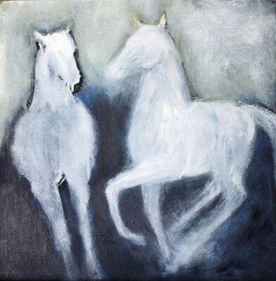 Two Greys