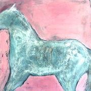 Victorian Horse