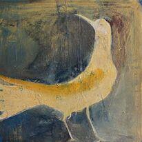 Yellow Songbird