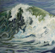 Wave SOLD