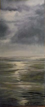 Silver sand SOLD