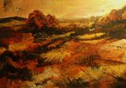 Autumn Landscape Sold