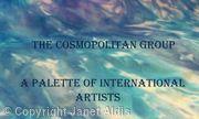 The Cosmopolitan group