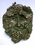 Green man - 2