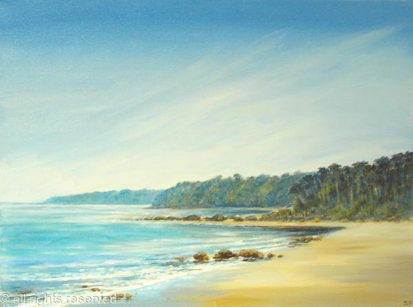 Seagrove Bay. Seaview