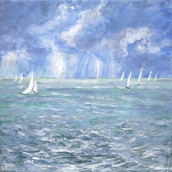 A Freshening Wind