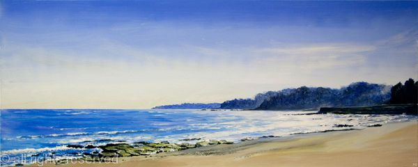 Sandra Cove Bay