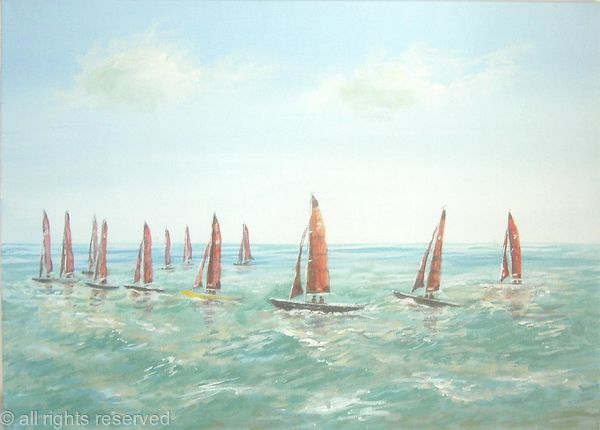Redwings Yachts of Bembridge