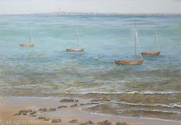 Seaview Dinghies