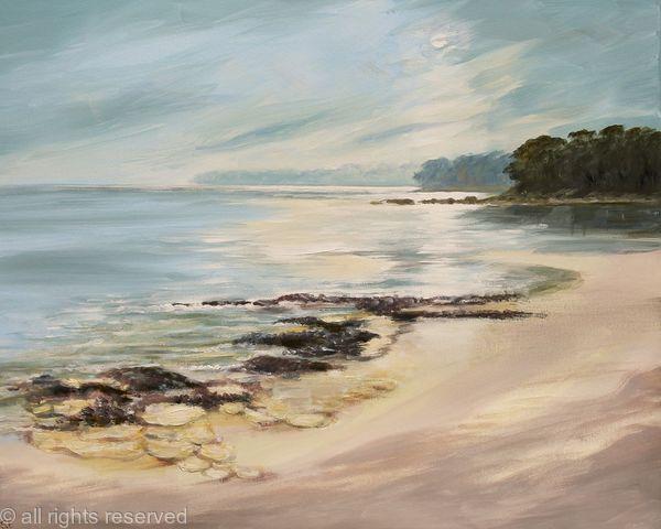Sandcove Bay