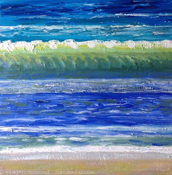 Coastal Textures