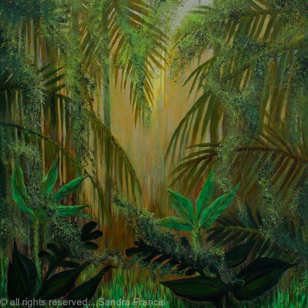Jungle Memory