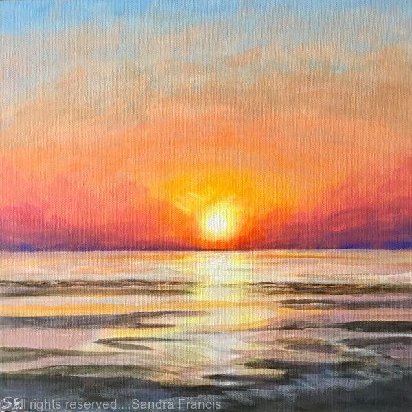 New Dawn Sunrise