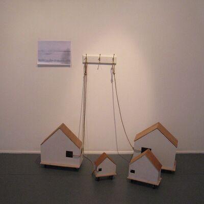 House rack (2011)