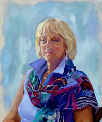 Irene Matthews