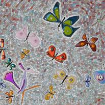 Saras Butterfly Dance