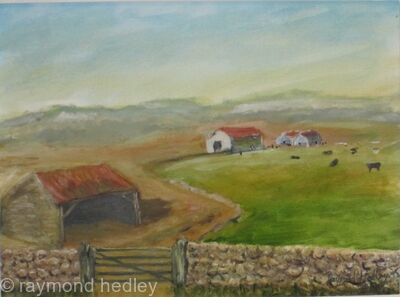 Wiltshire Dairy Fam.