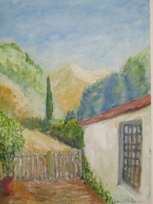 luth de pinares de San Anton. No.2.