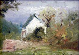 The White Cottage Keston.