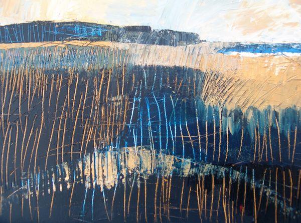 Benacre marshlands