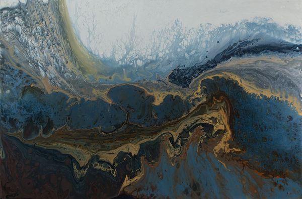 Metamophic Sea Change