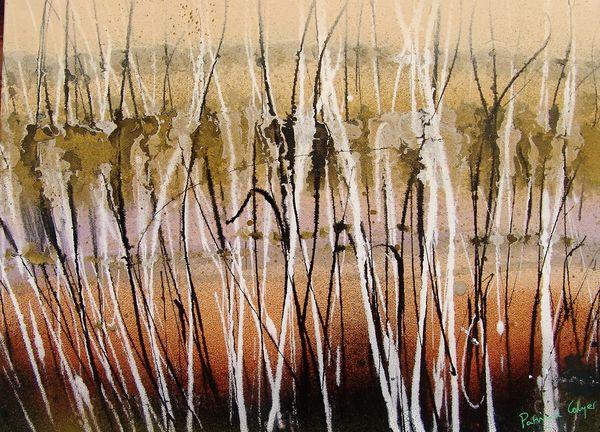 Reeds at First Lighte