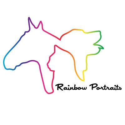 Rainbow Portraits