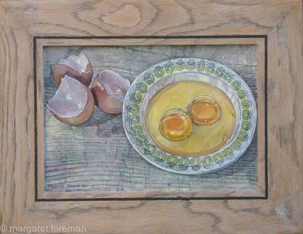 Eric Ravilious Bowl