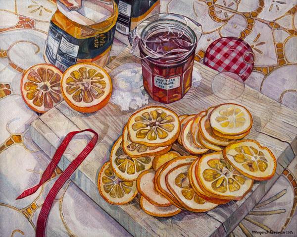 Half Term Marmalade
