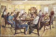 Private Commissions Gallery: The Follett Family