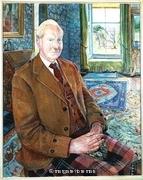 James Irvine Fortesque