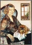 Mary Meade