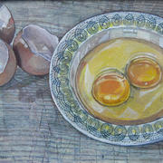 Eric Ravillious bowl