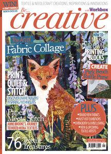 Creative Workbox Magazine Aug 11th 2017