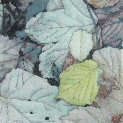 Chartreuse-leaf