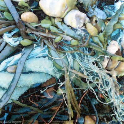 Seaweed Tangle