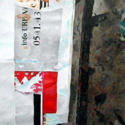 Fragment of Venice 4