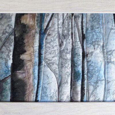 Slindon Trees