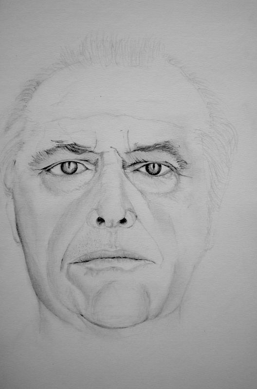 Portrait - Jack