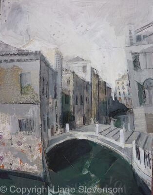 Venice, medium
