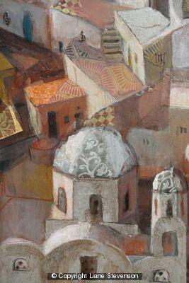 Santorini, 2, detail 2