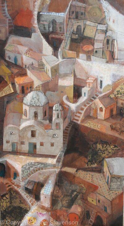 Santorini, 2.