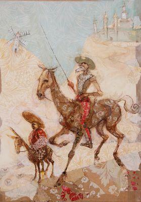 Don Quixote, 1
