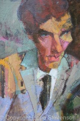 Benedict, 2. Detail