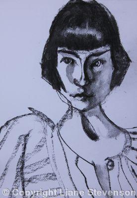 Erin , detail