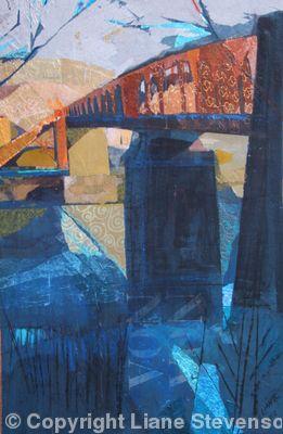Bridge, Bedminster.