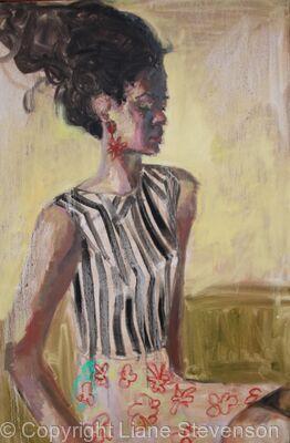 Valerie June.