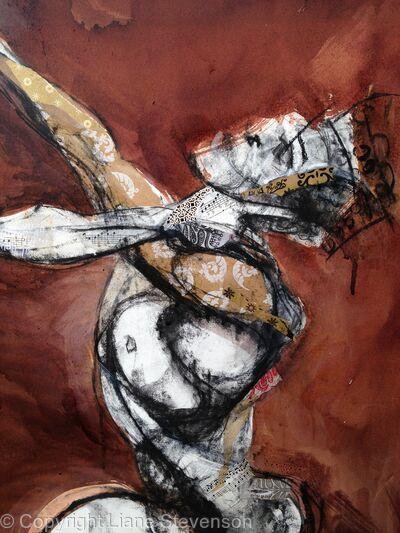 Dance Torso, detail