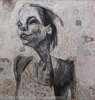 Wallpaper Apron