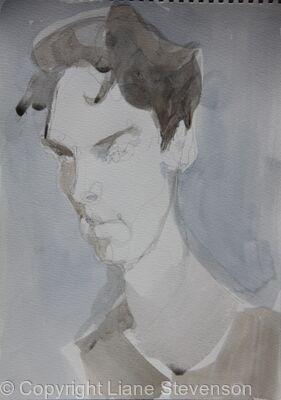 Actor, grey